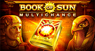 Book of Sun Multichance